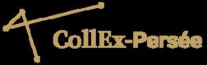 Logo CollEx-Persée