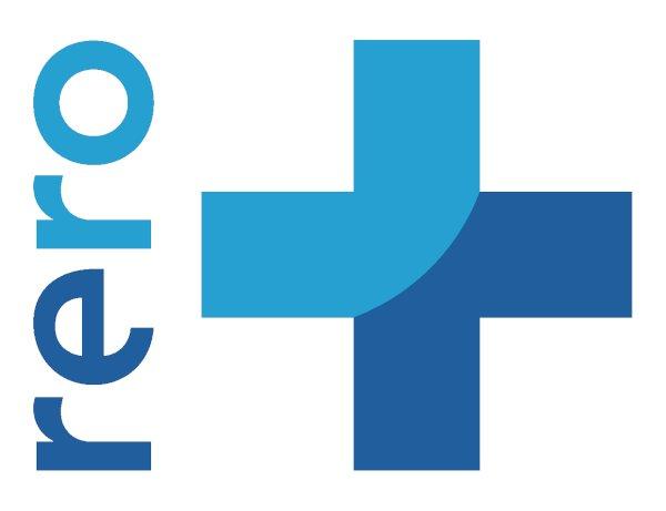 Logo Rero+